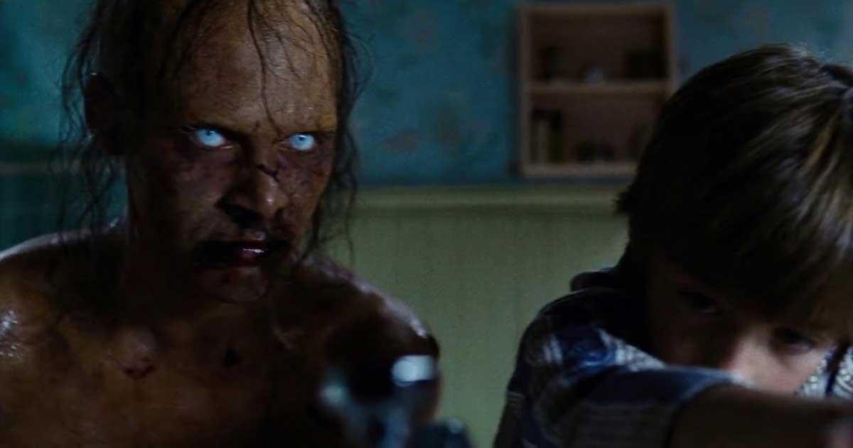Amitvilio košmaras (The Amityville Horror, 2005)
