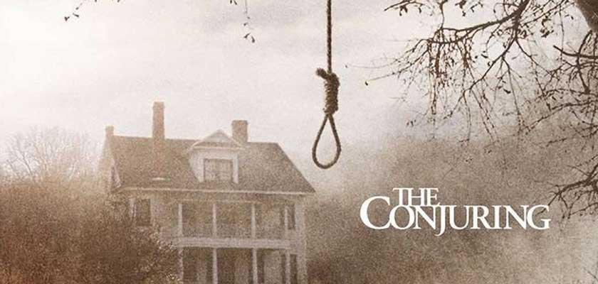 Išvarymas (The Conjuring, 2013 m)