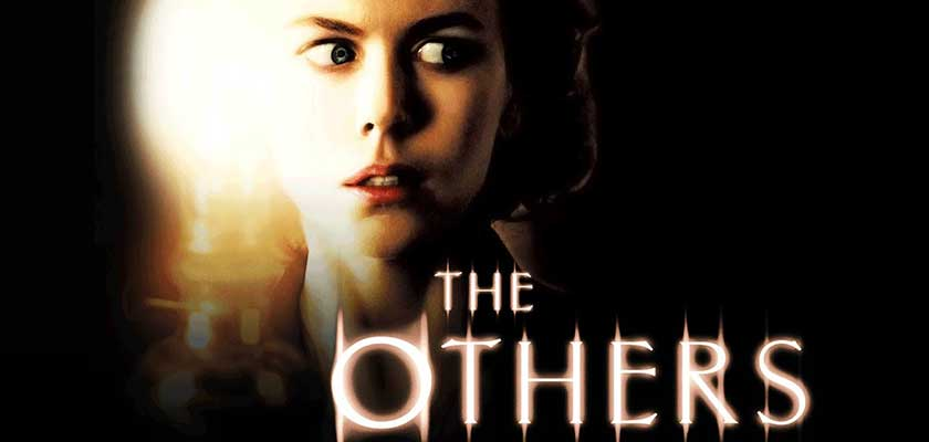 Kiti (The Others, 2001 m)