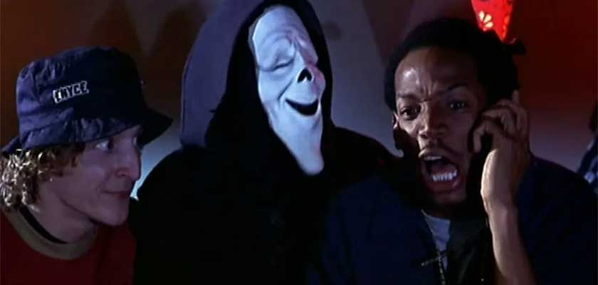 Pats baisiausias filmas (Scary Movie 2000)