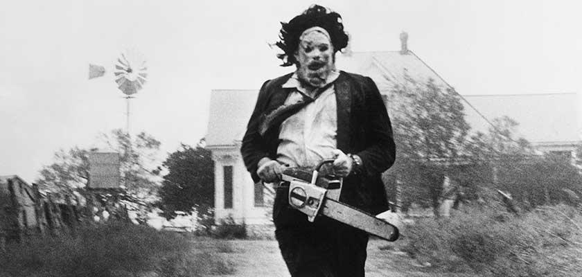 Teksaso skerdynės (The Texas Chain Saw Massacre, 1974)